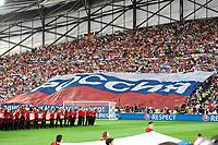 Tifosi Russia Supporters <br /> Marseille 11-06-2016 Stade Velodrome Footballl Euro2016 England - Russia  / Inghilterra - Russia Group Stage Group B. Foto Massimo Insabato / Insidefoto