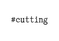Hashtag words reflecting self harm keywords that are widely used in social media, such as Instagram, Tumblr and Twitter