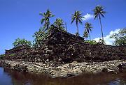 Nan Modal, Pohnpei<br />