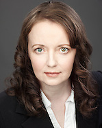 Actor headshots Mary Gerardine Hooton