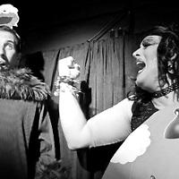 The Monster Show. The Edge San Francisco November 2102