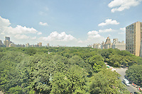 Roof View at 1 Central Park South