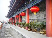 China, Xian, Ancient City