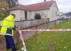 Tauranga-Police investigate death of 3 month old baby
