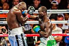 Antonio Tarver vs Lateef Kayode