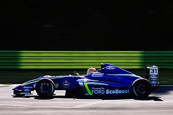 Lando Norris | #31 Carlin | MSA Formula Championship | Race 2 - Mandatory byline: Rogan Thomson/JMP - 07966 386802 - 27/06/2015 - SPORT - MOTORSPORT - North Yorkshire, England - Croft Circuit - BTCC Meeting Day 1.