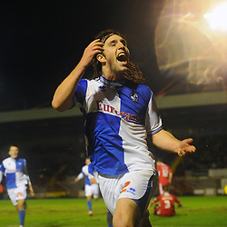 Crawley v Bristol Rovers FA CUP REPLAY