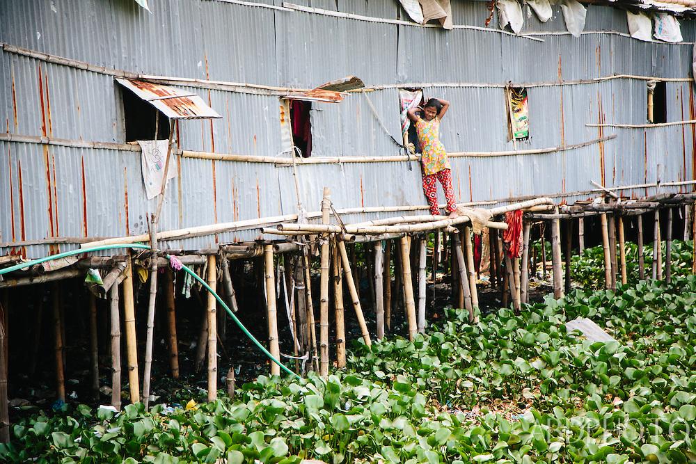 Dhaka, Bangladesh, South Asia