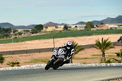 #11 Harry Truelove Astro-TT Racing Yamaha Dickies British Supersport Championship
