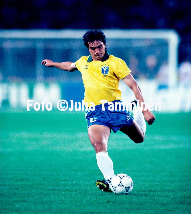 Brazil - Sweden | Juha Tamminen