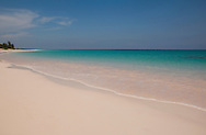 Pink Sands Beach, Harbour Island, The Bahamas