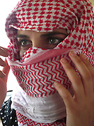 Itab Azzam, Journalist, Damascus, Syria.