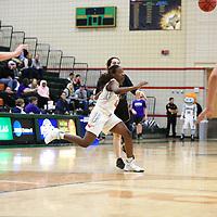 Women's Basketball: University of Texas at Dallas Comets vs. Texas Lutheran University Bulldogs