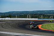 June 25 - 27, 2015: Lamborghini Super Trofeo Round 3-4, Watkins Glen NY. #29 Corey Lewis, Change Racing, Lamborghini Carolinas, Lamborghini Huracan 620-2
