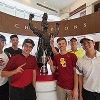USC Golf 2017