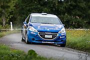 DM4 Suzuki Sydhavsrally 2013 - Horslunde