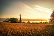 Images of rural France