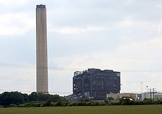 Didcot Power Station Power