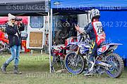 NZ Veteran + Womens 2018 Moto-X Championships<br />Southburn near Timaru, South Canterbury<br />New Zealand