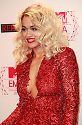 11.NOVEMBER.2012. FRANKFURT<br /> <br /> CELEBRITIES IN THE PRESS ROOM AFTER THE 2O12 MTV EUROPE MUSIC AWARDS HELD IN FRANKFURT, GERMANY.<br /> <br /> BYLINE: EDBIMAGEARCHIVE.CO.UK<br /> <br /> *THIS IMAGE IS STRICTLY FOR UK NEWSPAPERS AND MAGAZINES ONLY*<br /> *FOR WORLD WIDE SALES AND WEB USE PLEASE CONTACT EDBIMAGEARCHIVE - 0208 954 5968*
