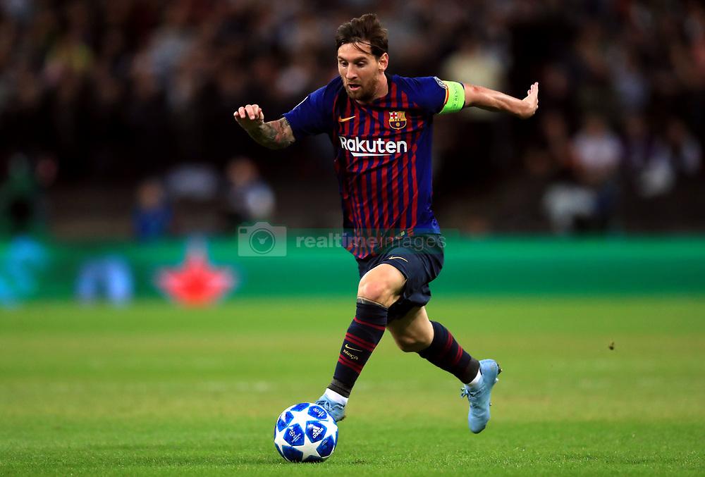 صور مباراة : توتنهام - برشلونة 2-4 ( 03-10-2018 )  38927704