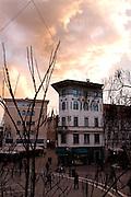 Ljubljana Slovenia 2009