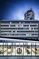 A.S. Architecture-Studio • Campus de Jussieu, Paris