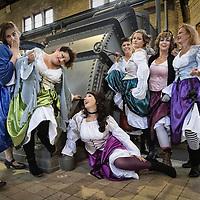 2016-11-20 Dickens Festival Woudagemaal