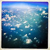 Cielos y Nubes