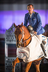 Schroder Gerco (NED) - London<br /> CHI Al Shaqab - Doha 2013<br /> © Dirk Caremans