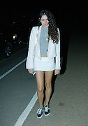 17.OCTOBER.2013. LONDON<br /> <br /> CODE (ZK)<br /> ELIZA DOOLITTLE LEAVING THE SERPENTINE SACKLER GALLERY IN KENSINGTON AFTER ATTENDING CHLOE ATTITUDES UK BOOK LAUNCH WITH HER TRAINERS HALF OFF.<br /> <br /> BYLINE: EDBIMAGEARCHIVE.CO.UK<br /> <br /> *THIS IMAGE IS STRICTLY FOR UK NEWSPAPERS AND MAGAZINES ONLY*<br /> *FOR WORLD WIDE SALES AND WEB USE PLEASE CONTACT EDBIMAGEARCHIVE - 0208 954 5968*