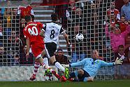 Southampton v Norwich City 150314
