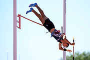 Ethan Cormont (FRA) competes in Pole Vault Men during the IAAF World U20 Championships 2018 at Tampere in Finland, Day 5, on July 14, 2018 - Photo Julien Crosnier / KMSP / ProSportsImages / DPPI