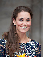 Kate Middleton Fashions Review -  Canada Tour2013