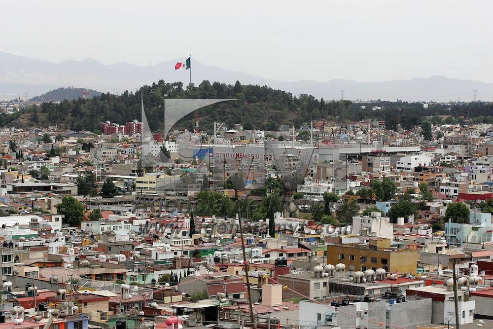 Toluca, Mex.- Aspecto de la ciudad de Toluca vista desde la Colonia Electricistas. Agencia MVT / Javier Rodriguez. (DIGITAL)<br /> <br /> <br /> <br /> <br /> <br /> <br /> <br /> <br /> <br /> <br /> <br /> <br /> <br /> <br /> <br /> <br /> <br /> <br /> <br /> <br /> <br /> <br /> <br /> <br /> <br /> <br /> <br /> <br /> <br /> <br /> <br /> NO ARCHIVAR - NO ARCHIVE