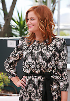 Actress Amy Poehler Inside Out film photo call at the 68th Cannes Film Festival Monday May 18th 2015, Cannes, France.