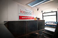 iceaddis, based in Addis Ababa, Ethiopia, is the country's leading University-based innovation hub, incubator and co-working space for communities. They work to improve Ethiopia's economy by building relationships between researchers, developers, entrepreneurs, creative workers and customers, and by promoting local technological solutions to the public..