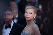 Cate Blanchett president of the jury at 2018 Cannes Film Festival