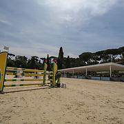 20170524 Equitazione : Piazza di Siena