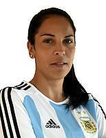 International Women's Friendly Matchs 2019 / <br /> Cup of Nations Tournament 2019 - <br /> Argentina vs South Korea 0-5 ( Leichhardt Oval Stadium - Sidney,Australia ) - <br /> Vanina Noemí Correa of Argentina