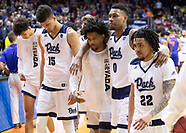 NCAA Men's Hoops  NV vs Fla St DeMoines