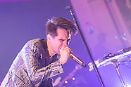 Panic at the Disco 120116