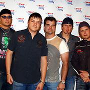 TMF awards 2004, 3 Doors Down