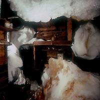 Mawson's Huts