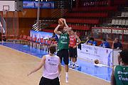 Chamutov 17 Agosto 2012 - qualificazioni Eurobasket 2013 - Allenamento<br /> Nella Foto : DANIELE CAVALIERO<br /> Foto Ciamillo/Castoria