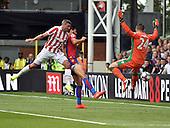 Crystal Palace v Stoke City