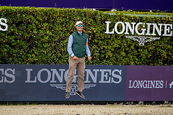 Pessoa Rodrigo, BRA, Team Ireland<br /> Longines FEI Jumping Nations Cup Final<br /> Challenge Cup - Barcelona 2019<br /> © Dirk Caremans<br />  06/10/2019