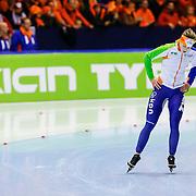 NLD/Heerenveen/20130112 - ISU Europees Kampioenschap Allround schaatsen 2013 dag 2, 3000 meter dames,
