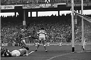 05/09/1982<br /> 09/05/1982<br /> 5 September 1982<br /> All-Ireland Hurling Final: Cork v Kilkenny at Croke Park, Dublin.