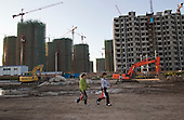 Chinese New Cities